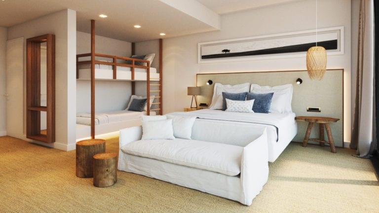 Évora Farm Hotel & Spa inaugura em junho num investimento de 4,7 milhões