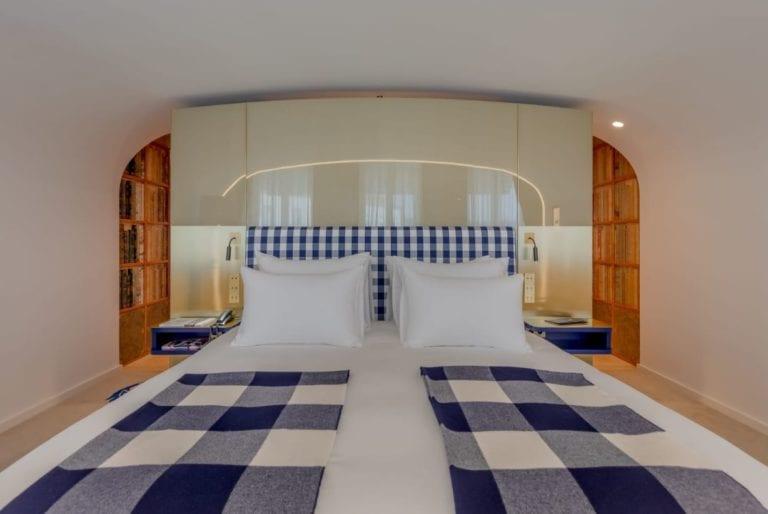 Hästens Sleep Spa– CBR Boutique Hotel é o novo hotel em Coimbra que oferece uma experiência de sono superlativo