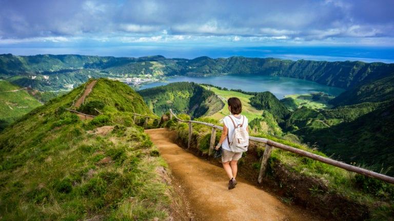 Quebra de turismo provoca prejuízos de 400 milhões de euros no Açores