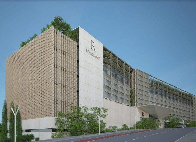 Grupo Mercan e 160 Vistos Gold unem-se num investimento de 56 milhões em novo hotel no Porto
