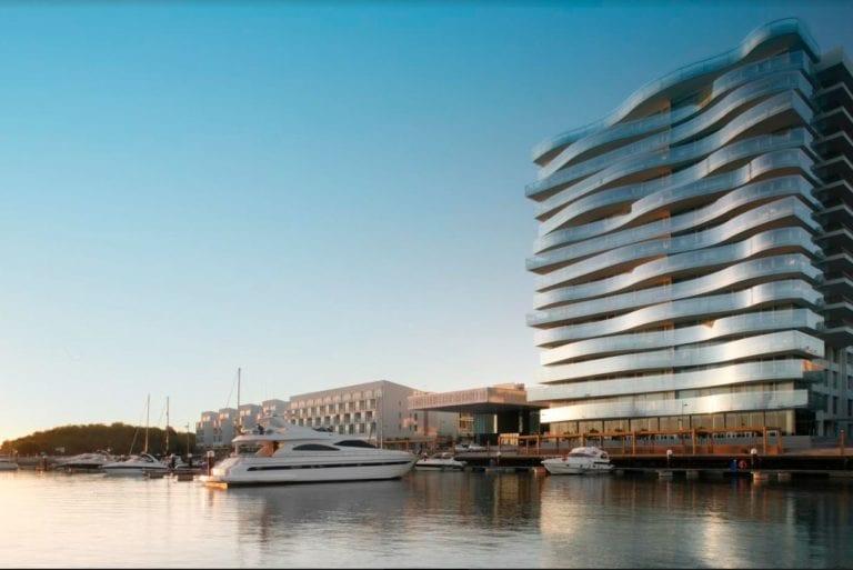 Tróia Design Hotel reabriu com novas experiências de descoberta da península