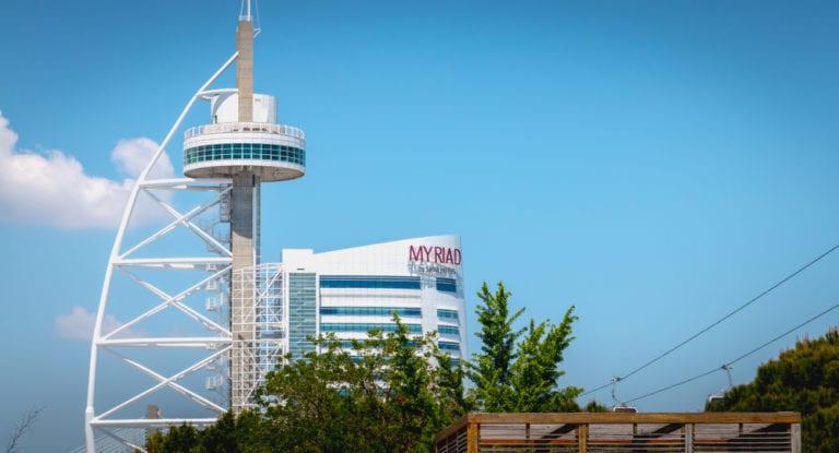 Grupo Sana Hotels investe 238 milhões de euros em Lisboa