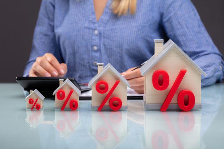 Novo crédito à habitação aumenta 30,5%