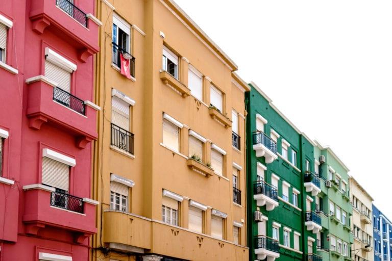 Preços da habitação em Lisboa baixaram pela 1.ª vez desde 2016