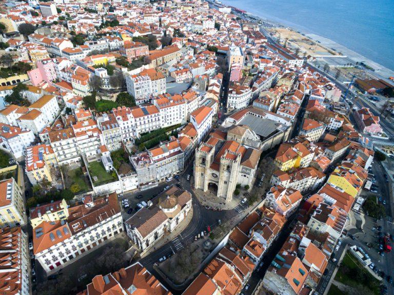 Rendas das habitações estabilizam em Lisboa
