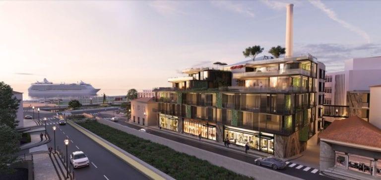 Vai nascer no Funchal o Savoy Residence | Insular