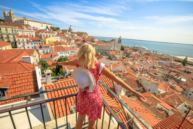 Atividade Turística manteve crescimento em Maio
