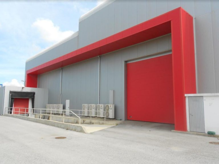 Empresa farmacêutica ocupa armazém da M7 Real Estate Portugal