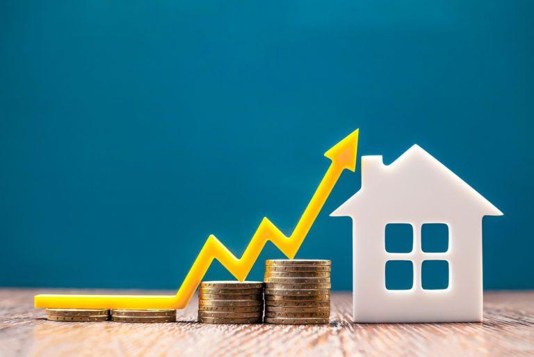 Preços de venda e renda na habitação crescem desde 2010
