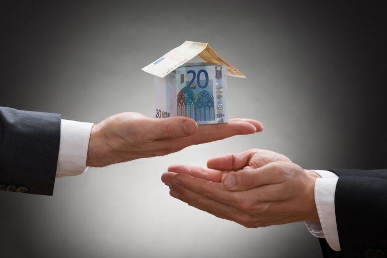 Bancos deram 1.295 milhões em crédito para habitação em junho