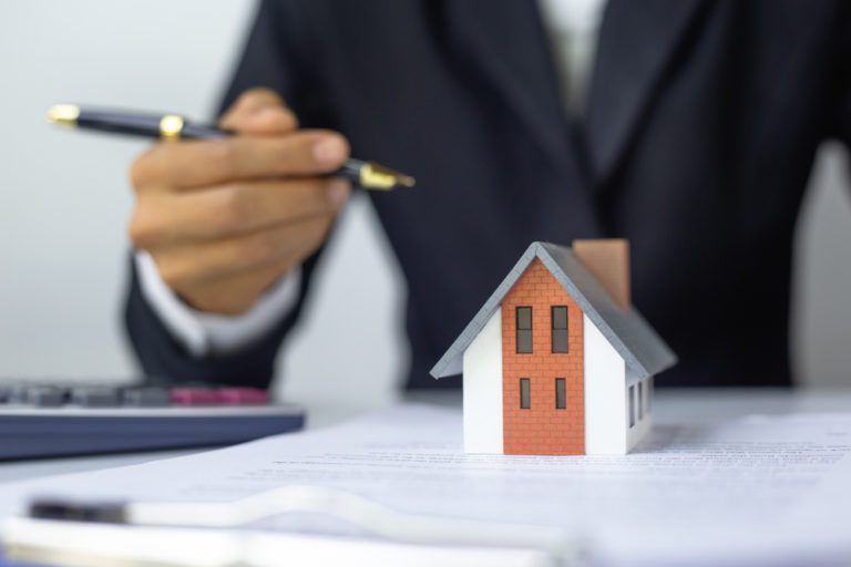 Residential Bank Valuations Held Steady at €1,221/m2 in August