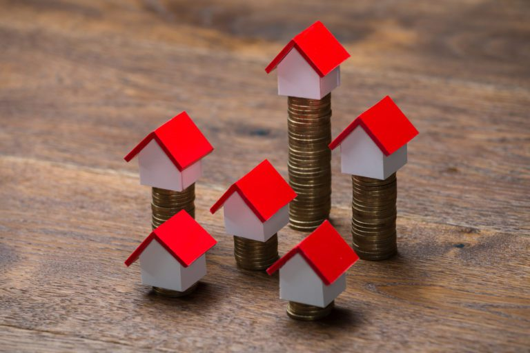 Rents Up by 11.5% in Second Quarter 2021