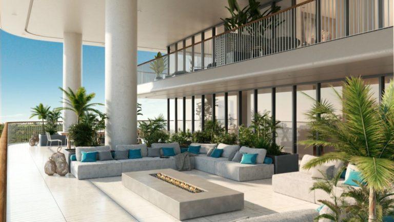 Vanguard Properties vende 60% dos apartamentos do Infinity
