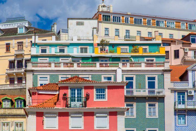 Rendas das habitações em Lisboa continuam 18% abaixo ao período pré-pandemia