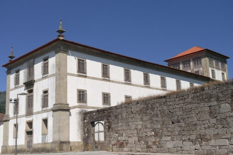 Arouca Monastery Gains New Life as Luxury Hotel in €5.9 Million Investment