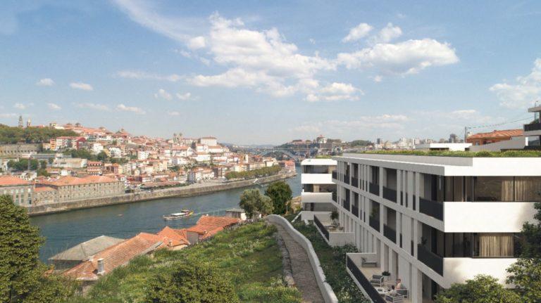 Quinta de São Marcos é o novo empreendimento de luxo que vai nascer em Vila Nova de Gaia