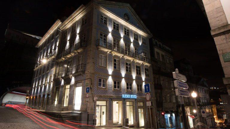 The Central House adquire o seu primeiro ativo em Portugal